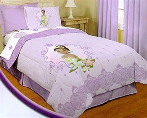 princess and the frog bedding set disney comforter set twin