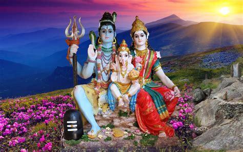 God Shiva Wallpapers Group (75