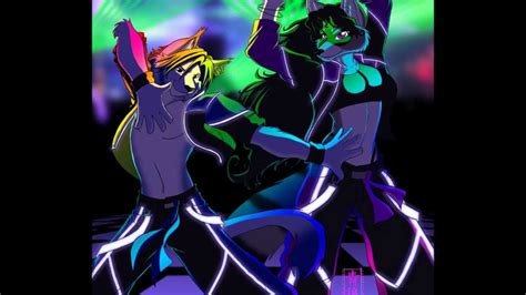 Furry Ravers Hd 1080p Dont Stop The Beate Addicted