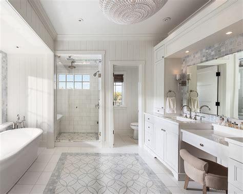 unforgettable transitional bathroom interiors