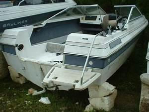 1986 Bayliner Capri Br For Sale In Dawsonville  Ga 30534
