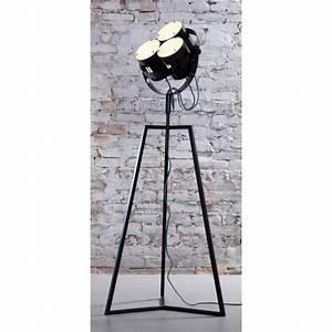Cb2 signal floor lamp cj dellatore for Cb2 orange floor lamp