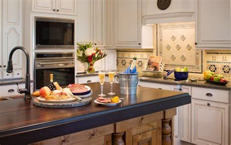 kitchen work tables islands custom wood countertops kitchen island tops butcher