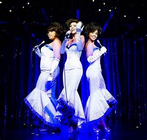 Was Beyonce Actually Playing Herself In Dreamgirls Fans