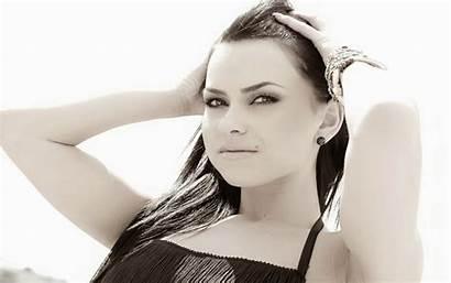 Inna Romania Singer Romanian Elena Wallpapers Alexandra
