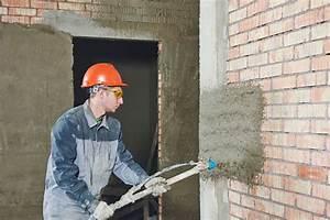 Wand Verputzen Glatt : wnde glatt verputzen beton meets kupfer meets in der form ~ Michelbontemps.com Haus und Dekorationen