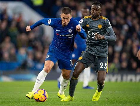 Chelsea Lineup Vs Leicester: Chelsea predicted lineup for ...