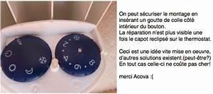 Reglage Thermostat Radiateur Electrique : comment reparer thermostat radiateur ~ Dailycaller-alerts.com Idées de Décoration