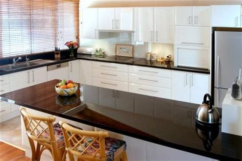 kitchen benchtop designs kitchen benchtop design ideas get inspired by photos of 2313