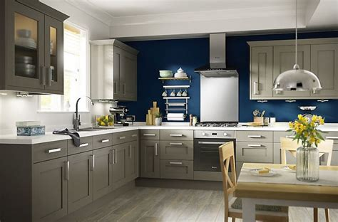cuisine cooke lewis cooke lewis carisbrooke taupe kitchen ranges kitchen