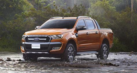 2015 ford ranger wildtrak revealed photos 1 of 5