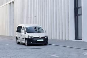 Volkswagen Caddy Versions : un volkswagen caddy version lectrique roulez electrique ~ Melissatoandfro.com Idées de Décoration