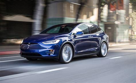 Tesla Model X Reviews  Tesla Model X Price, Photos, And