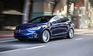 Tesla Modele X : tesla model x reviews tesla model x price photos and ~ Melissatoandfro.com Idées de Décoration