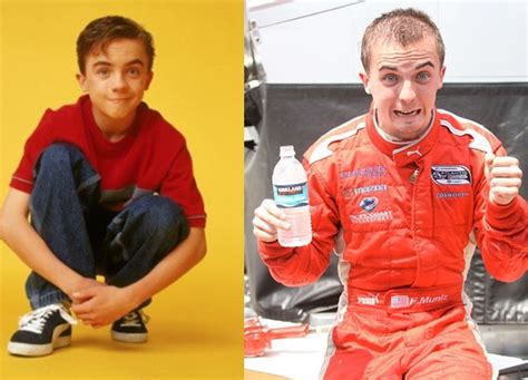 frankie muniz lives where celebs with regular jobs and lives page 4 of 66