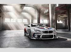 Bmw M6 GT3, HD Cars, 4k Wallpapers, Images, Backgrounds