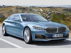 BMW Neuheiten bis 2019 autozeitungde