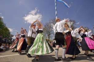 german traditions photo information