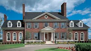 Federal design houses - House and home design