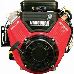 Briggs  U0026 Stratton Vanguard Small Block V