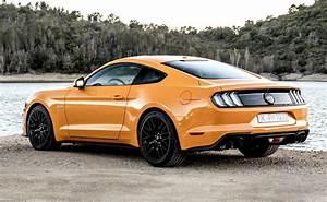 Ford Mustang Fastback GT 5.0 V8 - test & specs - TopGear Nederland
