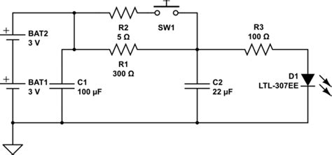 Led Circuit Page Light Laser Circuits Next