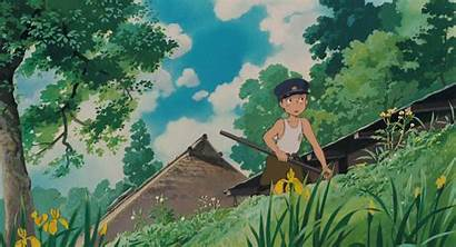 Totoro Neighbor Screencap Fancaps Screencaps Screenshots Movies