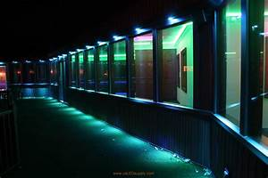 Garage Puck Lights