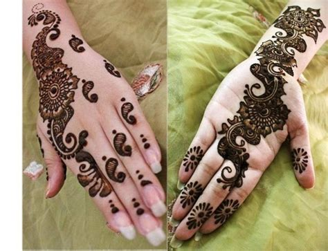 arabic mehndi designs 32 arabic mehndi designs to inspire from