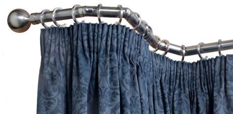 bay window rods with bay window curtain pole kit with corner window curtain 30 best curtain rail for bay windows ideas uk home decor