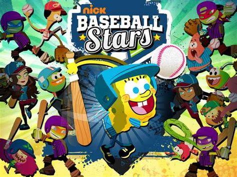 Nickelodeon Basketball Stars 2015