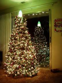 Pop Christmas Trees Lights