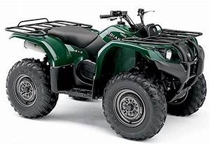 2003 Yamaha Kodiak 450 4x4 Service Repair Workshop Manual Download