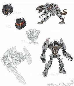 what if dinobots were in the bayformers | Page 2 | TFW2005 ...