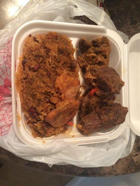 cuisine etats unis carmelle cuisine haitian restaurant 11 photos cuisine
