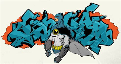 graffiti illustrations  premium templates