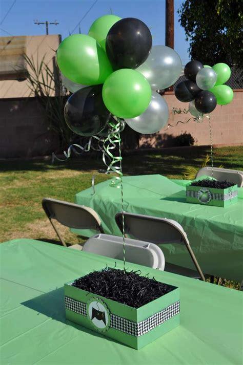 xbox theme birthday party ideas photo    catch