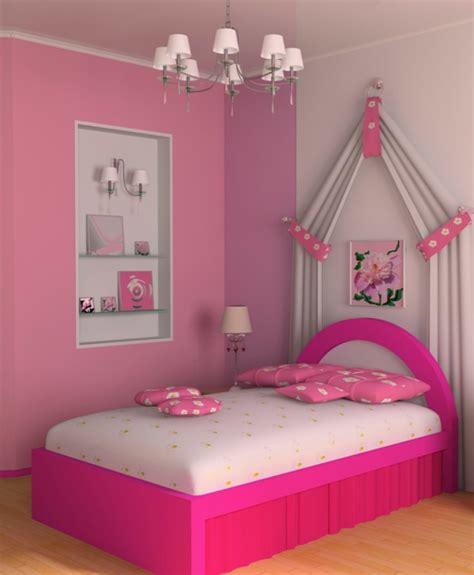 Kinderzimmer Gestalten Rosa by Rosa Kinderzimmer Gestalten Ruhe Und Sanftheit Ausstrahlen
