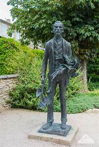 The Van Gogh Trail In Provence And Paris  France  Part Ii
