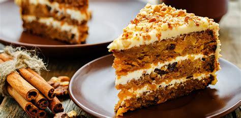 carrot  walnut cake oversixty