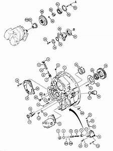 Case 1150h Parts