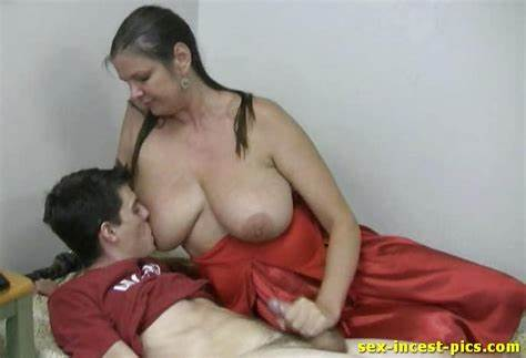 Boy Lets His Aunty Wreck Daughter