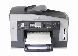 Officejet 7410 Manuals