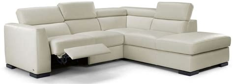 Modern Recliner Loveseat by Modern Italian Reclining Sectional Sofa For The Home