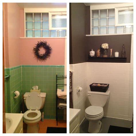 30 Perfect Bathroom Tiles Paint Ideas Eyagcicom