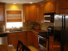 oak kitchen cabinets best home decoration world class