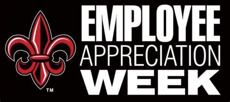 employee appreciation week sweet treat tuesday