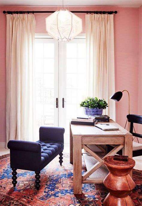 d馗oration bureau design choisissez un meuble bureau design pour votre office à la maison archzine fr
