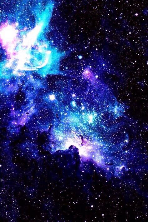 Image Via We Heart It Background Cool Galaxy Wallpaper