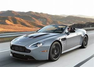 Aston Martin Vanquish S : aston martin v12 vantage s roadster specs 2014 2015 2016 2017 2018 autoevolution ~ Medecine-chirurgie-esthetiques.com Avis de Voitures
